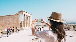 Ελληνικός Τουρισμός: Η δεκαετία των