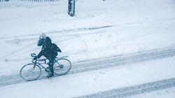 Québec: une bonne visibilité en général malgré les chaussées