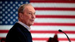 Bloomberg veut transformer la Maison Blanche en open space où il serait au