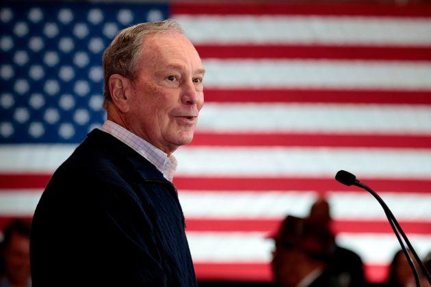 Michael Bloomberg, ici à Detroit le 21 décembre