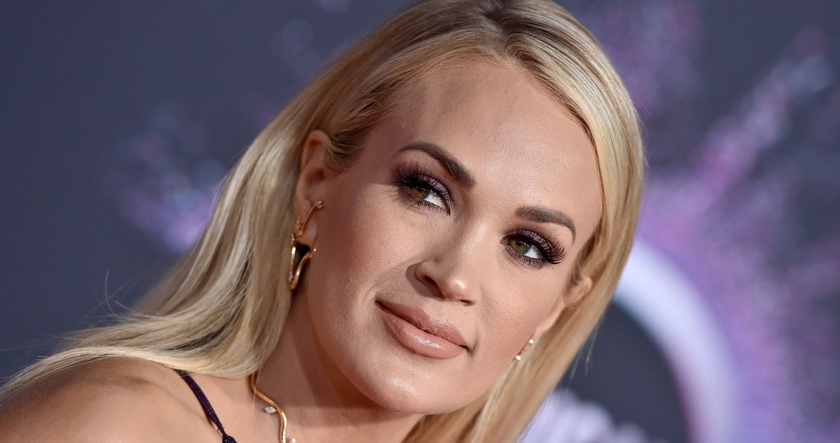 CMAs SHAKEUP: Carrie Underwood Will No Longer Host The Country Music Show