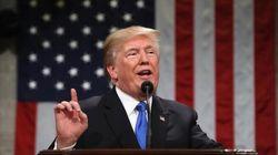 Trump anuncia que firmará una primera fase de acuerdo con China el 15