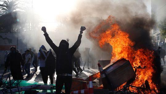Ο «ξεσηκωμός» της Λατινικής Αμερικής και ο αγώνας στο όνομα μίας νέας τάξης