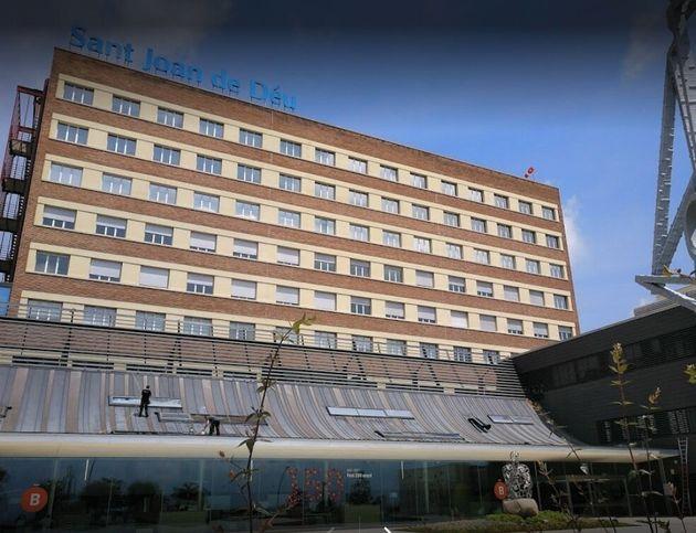 Hospital de Sant Joan de