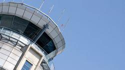 Aéroports de Montréal: les employés de Swissport Canada en