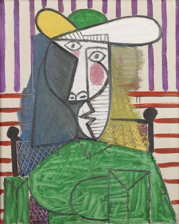 Un Picasso vandalisé à la Tate Modern de