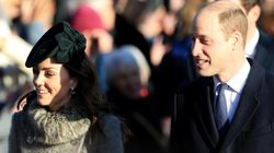 William e Kate in difesa della Terra lanciano l'