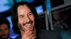 Here's What Keanu Reeves Is Up To In