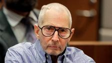 Robert Durst με τους Δικηγόρους του να Παραδεχτεί Ότι Έγραψε το Σημείωμα Προειδοποιεί η Αστυνομία στο Σώμα