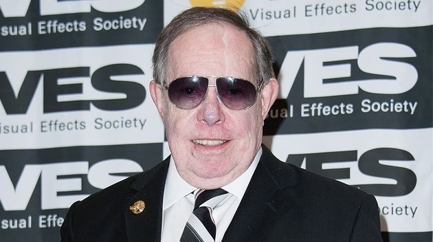 Syd Mead, ici à Los Angeles en février 2016, est mort à 86