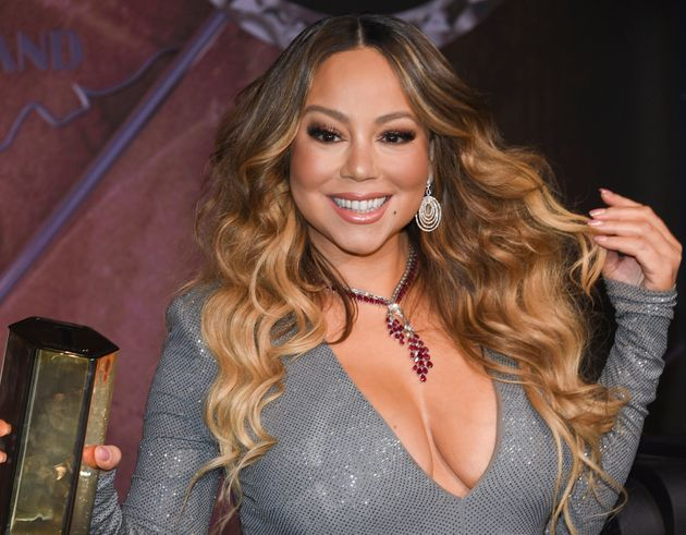 Mariah Carey Hacked On Twitter Right In The Middle Of Her 'Freaking Nap'