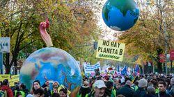 Combatir el cambio climático, un renovado y urgente desafío para