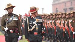After Criticising CAA Protests, General Rawat Says Armed Forces Will Stay Away From