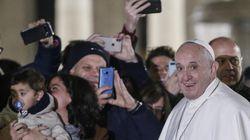 Il primo messaggio del 2020 di Papa Francesco: