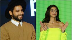 Siddhant Chaturvedi Had The Most MC Sher Response To Ananya Panday Who Defended