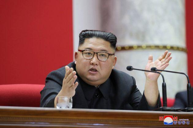 Kim promette una