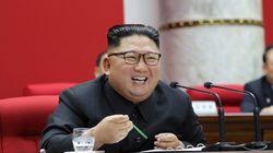 북한 김정은이 예고한