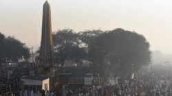 Internet Shut Down As Lakhs Gather For 202nd Anniversary Of Koregaon Bhima