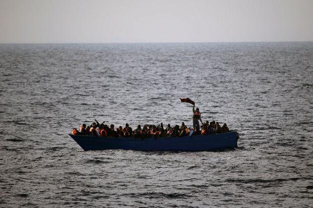 Μεταναστευτικό: Πάνω από 5.000 νέες αφίξεις στα νησιά του Αιγαίου τον