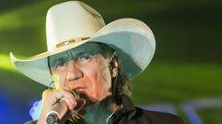 Διάσημος Βραζιλιάνος τραγουδιστής πέθανε πάνω στη
