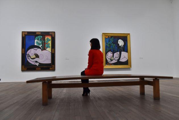 Λονδίνο: 20χρονος έσκισε πίνακα του Πικάσο στην Tate