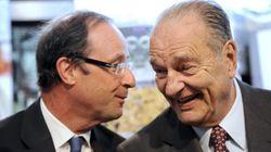 La Corrèze va accueillir une sculpture monumentale à l'effigie de Chirac et