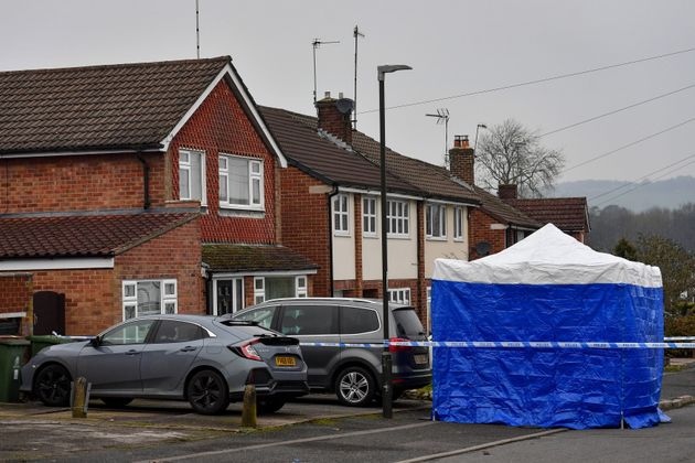Duffield Murder Inquiry: Man And Woman Found Dead In Derbyshire Village