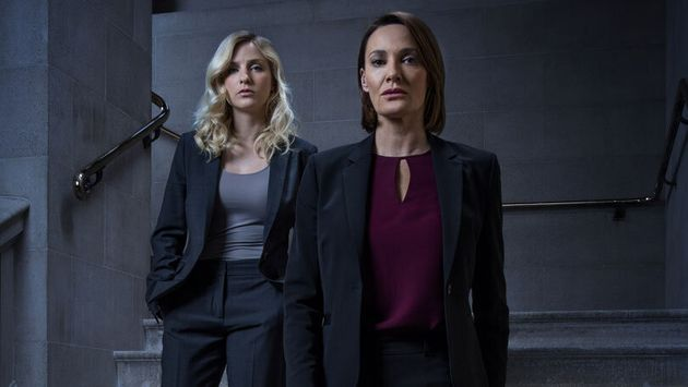 Bancroft Series 2, Episode 1: The 9 Burning Questions We Now Have