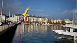 Ginebra: Cómo disfrutar de una ciudad de ricos viajando con