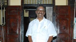 Tamil Orator Nellai Kannan Arrested For Remarks Against Modi,