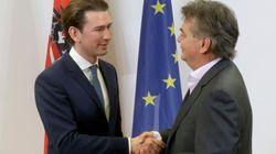 Συμφωνία για σχηματισμό κυβέρνησης στην