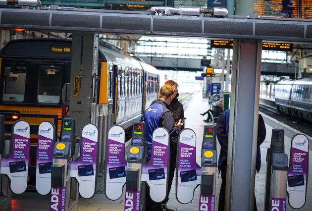 Some long-distance commuters have seen the price of their annual tickets rise by more than £100