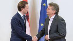 El gobierno de Austria se tiñe de verde: conservadores y ecologistas gobernarán