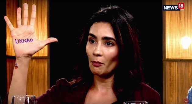 Geetika Vidya Ohlyan on The Newcomers