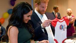 Meghan e Harry hanno regalato ad Archie qualcosa di molto comune per