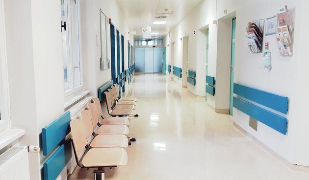 Dans la nuit du 27 au 28 décembre, les urgences de l'hôpital vendéen des Sables d'Olonne...