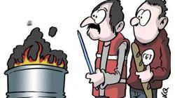 BLOG - On connaît la plus grave des conséquences de la grève la plus
