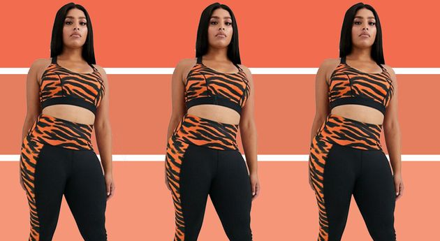 The 10 Best Performing Sports Bras To Keep Bigger Breasts Under Control