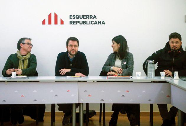 Jovè, Aragonés, Vilalta y