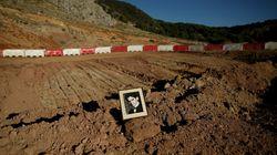 Una nueva denuncia reactiva la búsqueda de los restos de