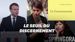 Comment l'âge du consentement sexuel, promesse de Macron, a été