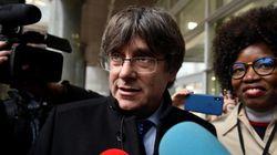 Un juge belge suspend la procédure de remise à Madrid de