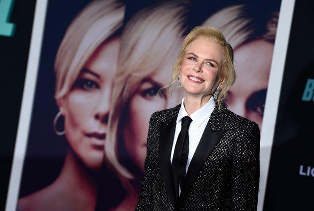 Nicole Kidman sera à l'affiche de cette nouvelle histoire qui promet d'être
