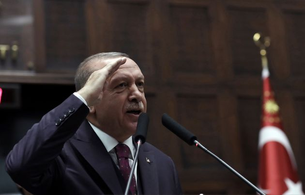 Τουρκία: Το κοινοβούλιο ενέκρινε την αποστολή στρατευμάτων στη