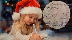 21 genialidades escritas por niños en sus cartas a los Reyes y Papá