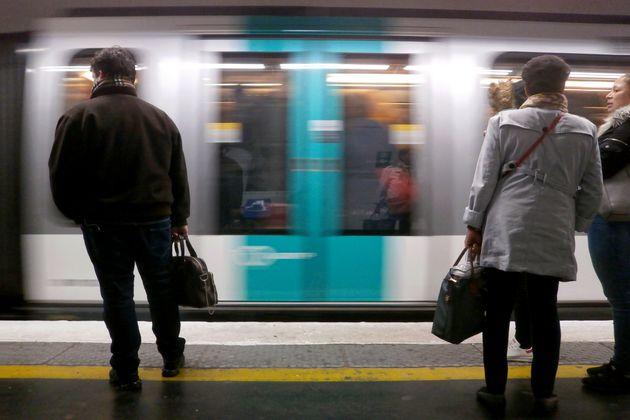 Le trafic RATP restera