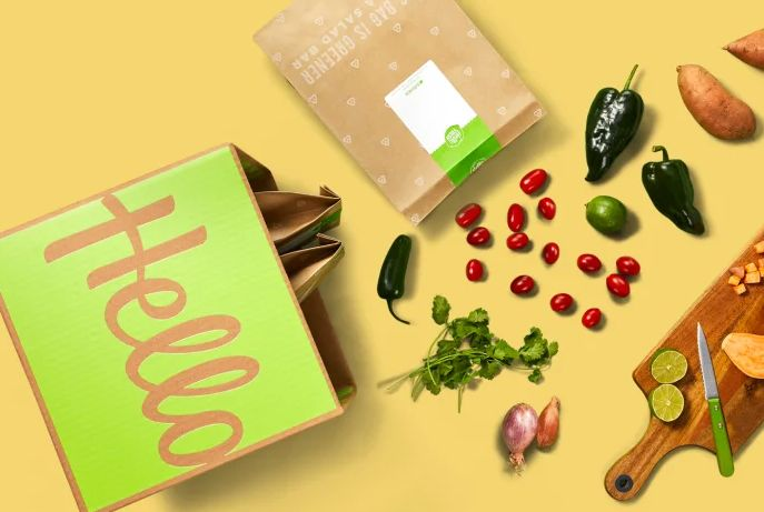 The Facts About Hello Fresh Careers Revealed