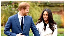 Prince Harry And Meghan Markle Had The Best Year On