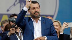 Famiglia Cristiana contro Matteo Salvini: