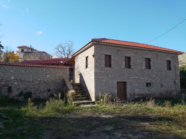 Σελιάνα: Ενα χωριό που